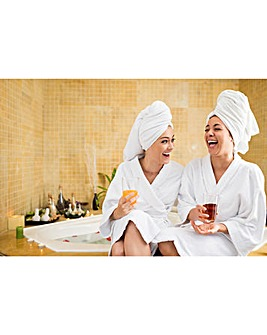 Bannatynes Pick & Mix Pamper Day for 2