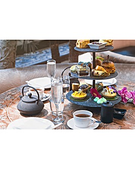 Afternoon Tea with Free Flowing Prosecco