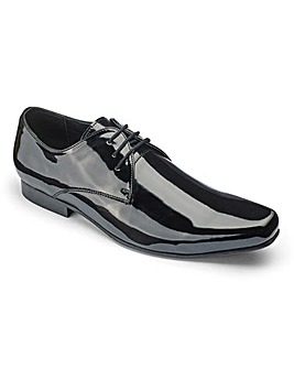 Trustyle Dinner Shoe Extra Wide Fit