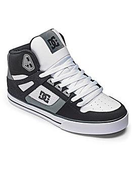 DC Shoes Spartan Hi Top