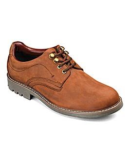 Trustyle Hybrid Derby Shoe Standard Fit