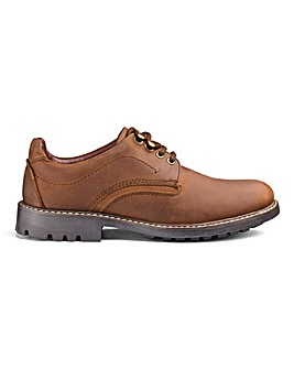 Hybrid Derby Shoes Standard Fit