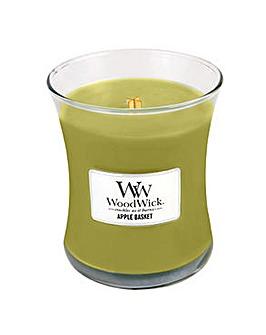 Woodwick - Apple Basket Med