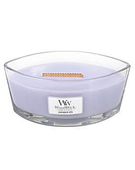 Woodwick - Lavender Spa Hearthwick