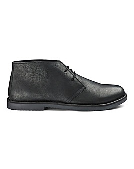 Trustyle Leather Desert Boot