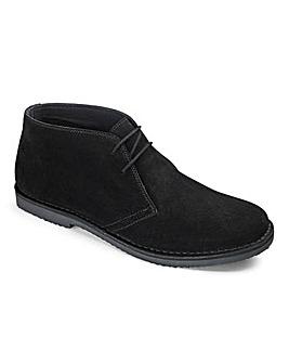 Trustyle Suede Desert Boot