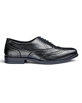 Formal Oxford Brogue Standard Fit