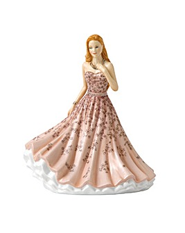Royal Doulton Petites Remember Me