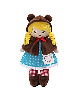 Gund Goldie Doll