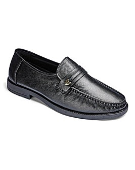 Trustyle Slip On Shoe Wide Fit