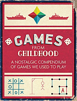 GAMES FROM CHILDHOOD: A NOSTALGIC COMPEN