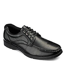 Cushion Walk Lace Up Shoe Standard Fit