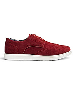 Joe Browns Casual Brogue