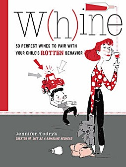 W(H)INE:50 PERFECT WINES TO PAIR WITH