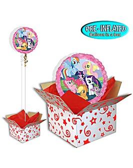 """My Little Pony 18"""" Foil Balloon In Box"""