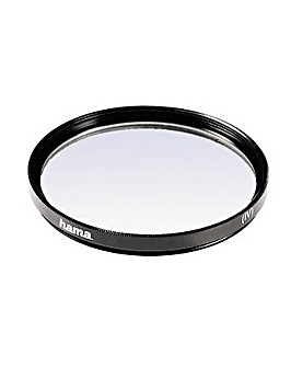 Hama UV Filter Coated 58mm