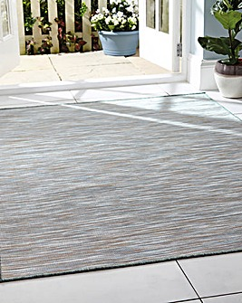 Reversible Flatweave Conservatory Rug