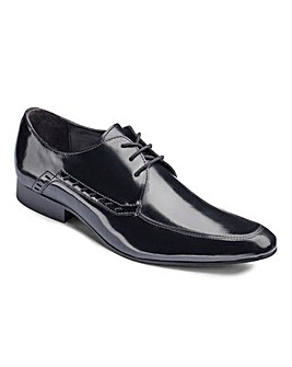 Trustyle Lace Up Dinner Shoes Wide