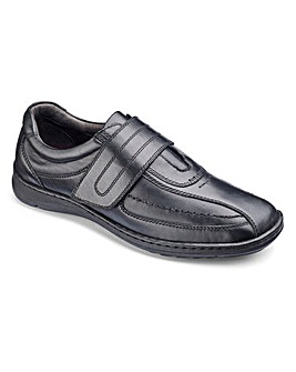 Dr Keller Touch&Close Shoes Ex Wide Fit