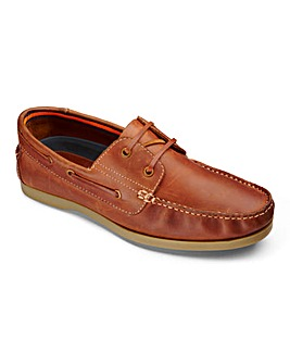 Southbay Boat Shoes