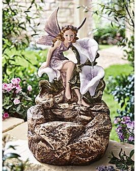 Liliana Cascade Fountain