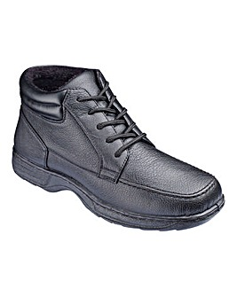 Cushion Walk Lace Up Hiker Boot Standard