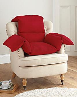 Armchair Full Cushion