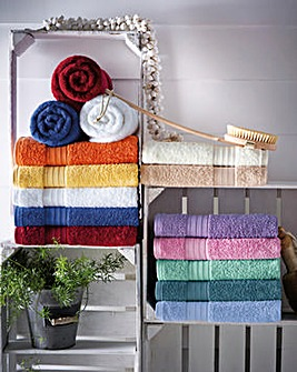 Christy Hand Towel Pack of 2