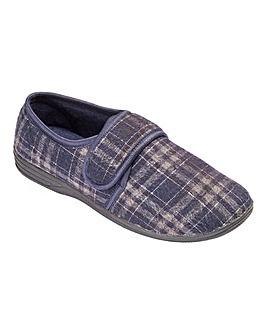 Cushion Walk Touch & Close Slipper S