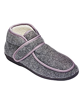 Cushion Walk Slipper Boot Standard