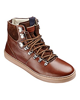 Southbay Lace up Hiker Boot