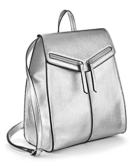 Structured BackPack