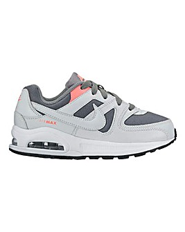 Nike Air Max Command Pre School Trainers