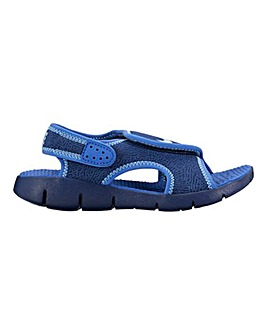 NIKE SUNRAY PS SANDALS