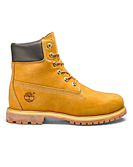 Timberland 6 inch Premium Boots D Fit