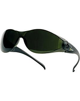 Polycarbonate Welders Glasses Spec