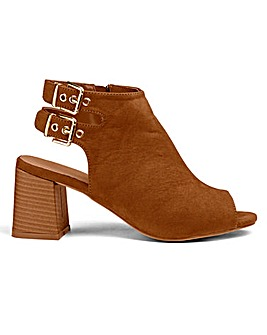 Sole Diva Shoe Boots E Fit