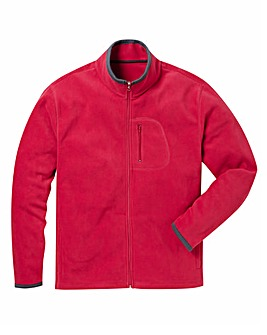 JCM Sports Polar Fleece