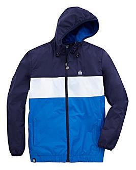 Admiral Lightweight Ripstop Jacket
