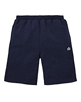Admiral Style Fleece Shorts