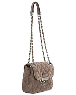 Michael Kors Quilted Chain Shoulder Bag