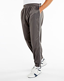 JCM Sports Tricot Joggers 27in