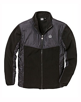 Admiral Performance Fleece Full Zip Top