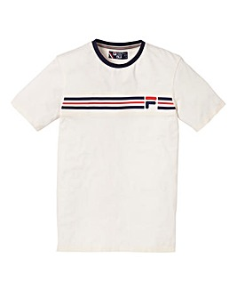 Fila Vandorno T-Shirt Long