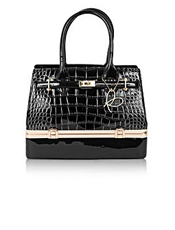 Pia Rossini Manhattan Handbag