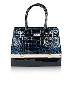 Pia Rossini Manhattan Handbag