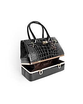 Pia Rossini Manhattan Bag