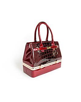 Pia Rossini Manhattan Bag