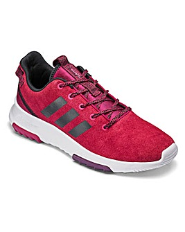 Adidas CF Racer TR Womens Trainers