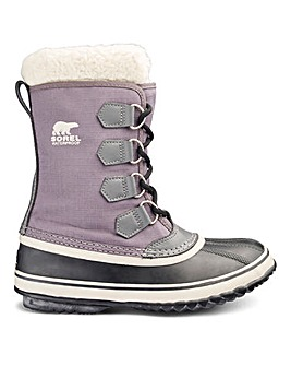 Sorel Womens Winter Carnival Boots